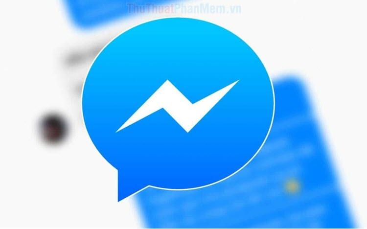 Hướng dẫn cài đặt hình nền cho Messenger
