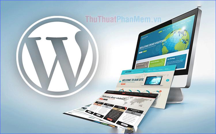Hướng dẫn tạo website miễn phí bằng Wordpress từ A->Z