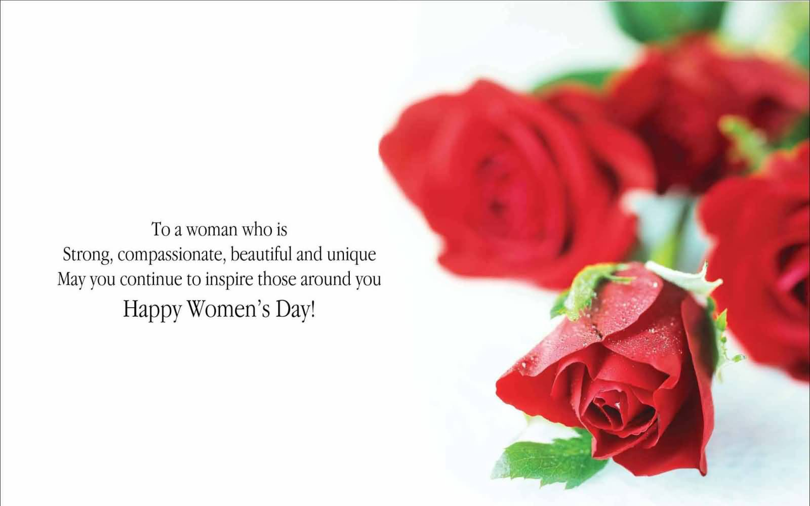 Ảnh đẹp tiếng ANh chúc mừng ngày phụ nữ