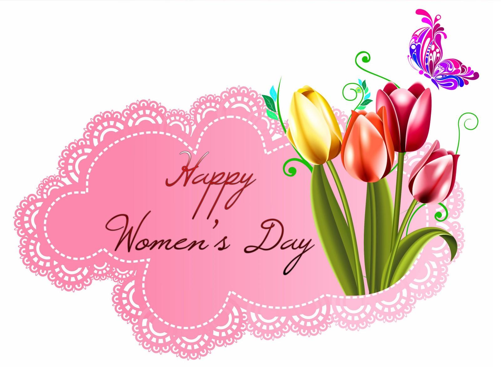 Hình ảnh đẹp chúc mừng ngày phụ nữ mùng tám tháng ba