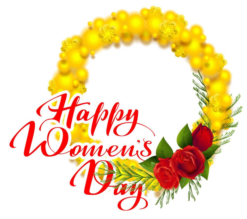 Hình ảnh đẹp happy womens day