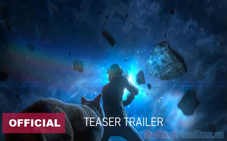 Teaser & Trailer trong phim ảnh là gì?