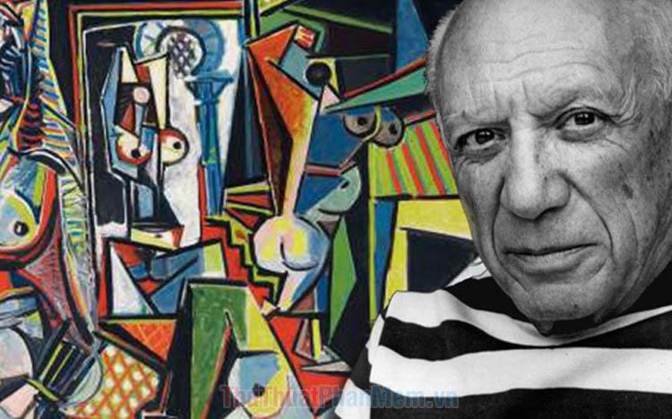 Những bức tranh của Picasso