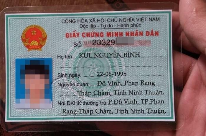 Cái tên bá đạo Kul Nguyễn Bình