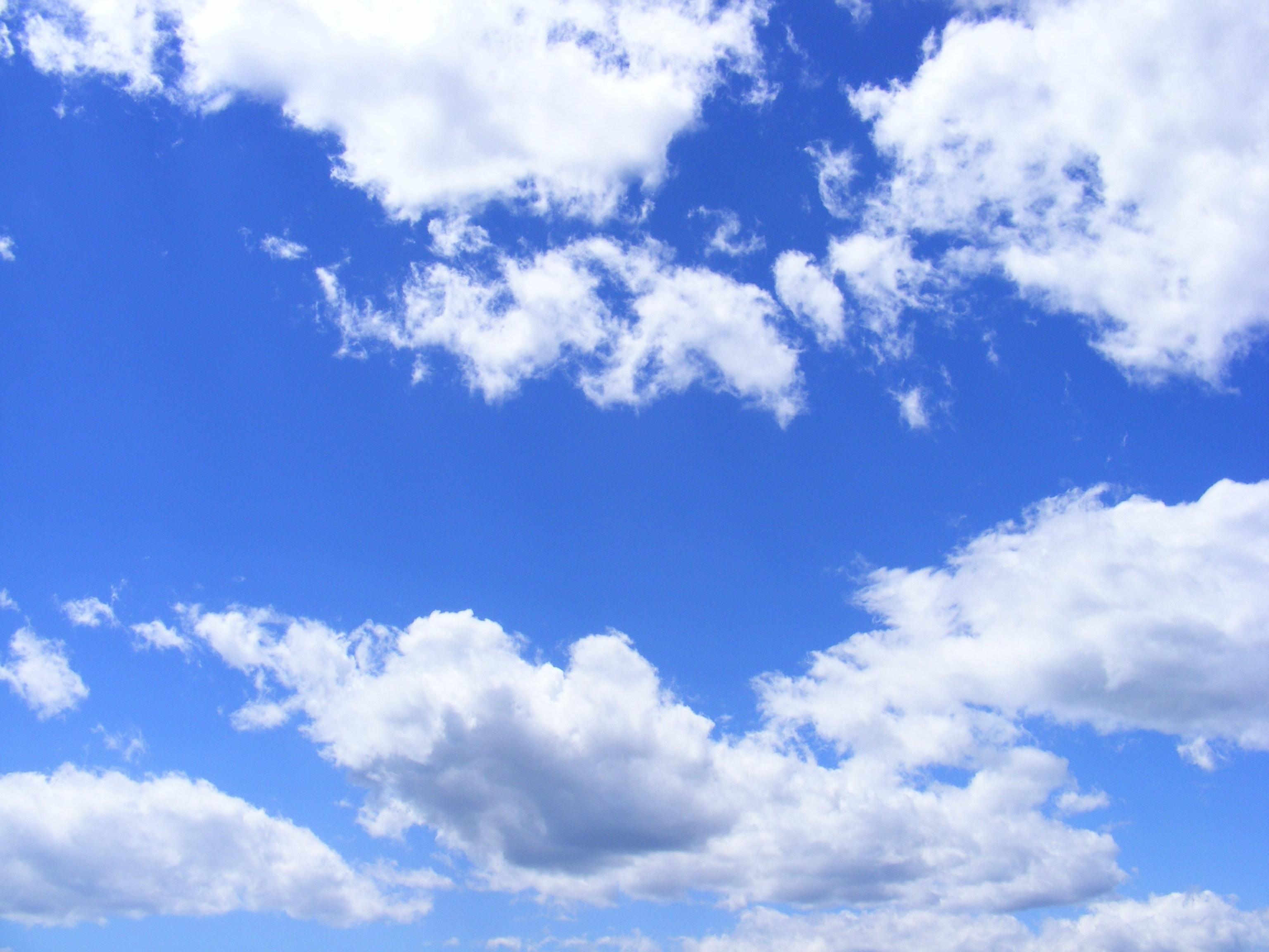 Hình ảnh mây cực đẹp
