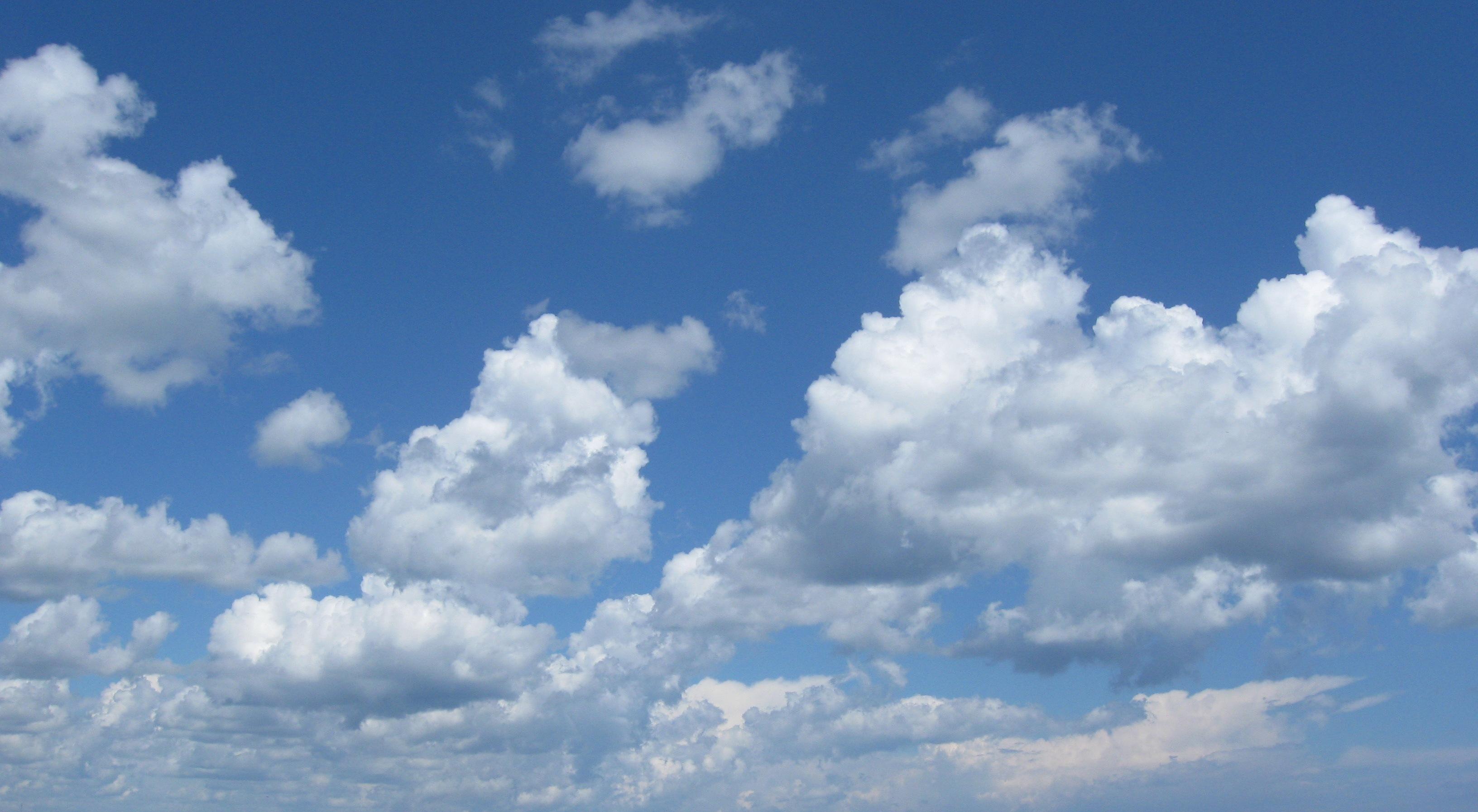 Hình ảnh mây rất đẹp