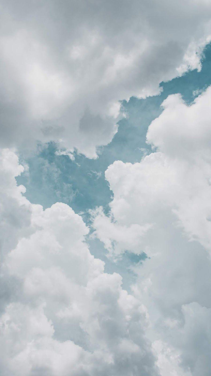 Hình ảnh trời mây rất đẹp