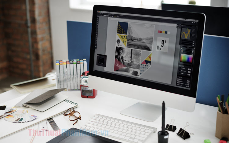 Hướng dẫn cách cắt ảnh hình tròn online