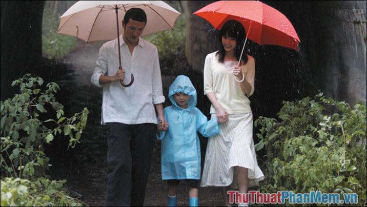 Ima, Ai ni Yukimasu – Về bên anh (2004)