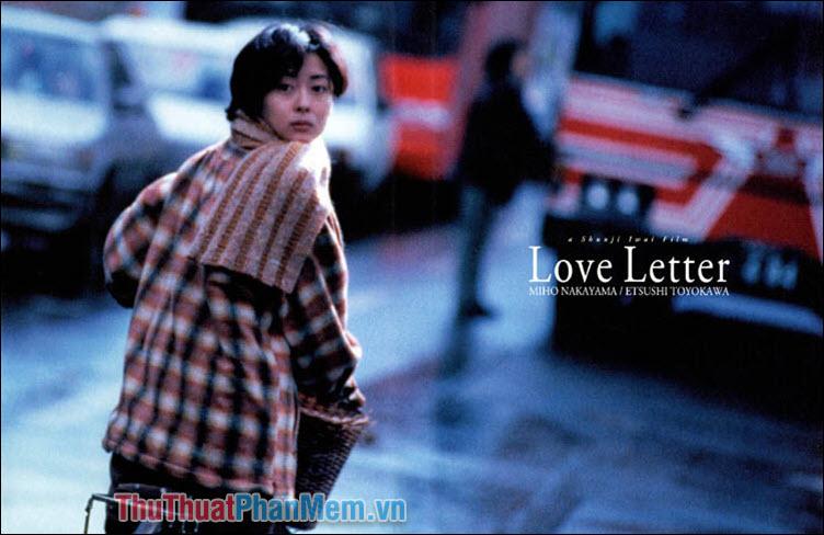 Love Letter – Bức thư tình (1995)