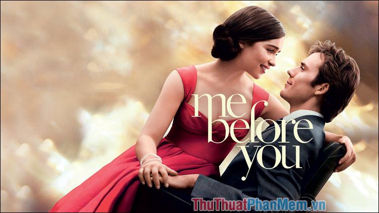 Me before you – Trước ngày em đến