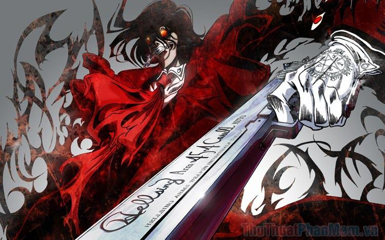 Top những bộ Anime kinh dị hay nhất