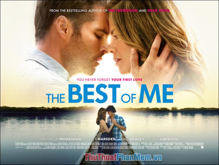 The Best of Me – Điều tốt nhất của tôi (2014)