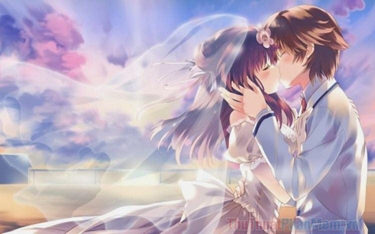 Top những bộ Anime tình cảm hay nhất