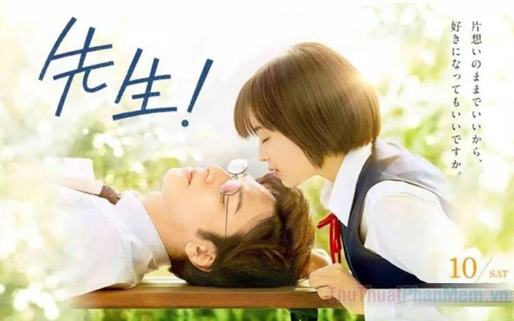 Top những bộ phim tình cảm Nhật Bản hay nhất