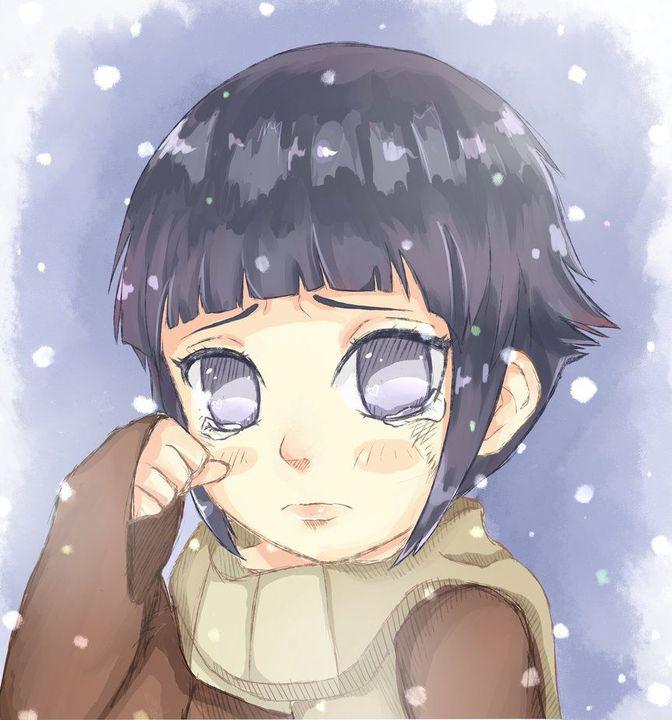 Hình ảnh anime hinata đẹp