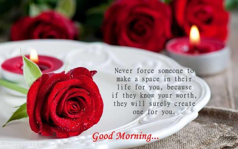 Ảnh lời chúc buổi sáng đẹp nhất
