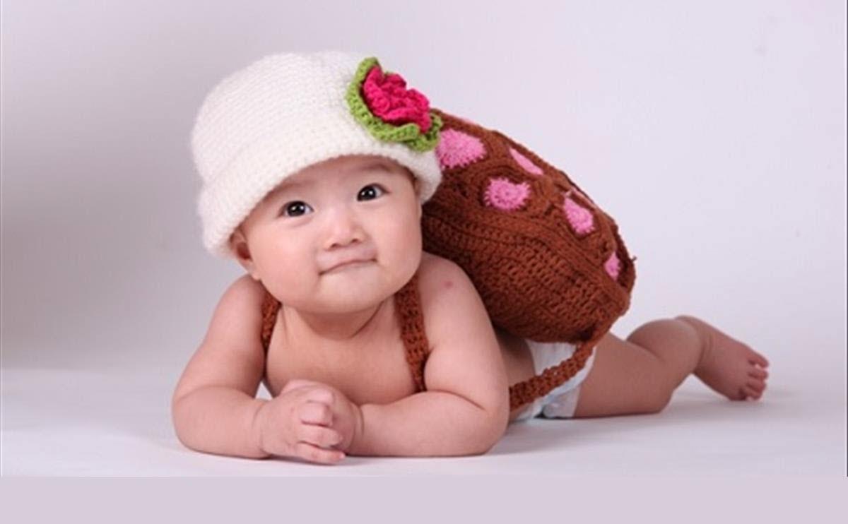 Hình ảnh em bé sơ sinh đáng yêu nhất