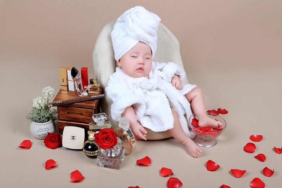 Hình ảnh trẻ sơ sinh đẹp nhất