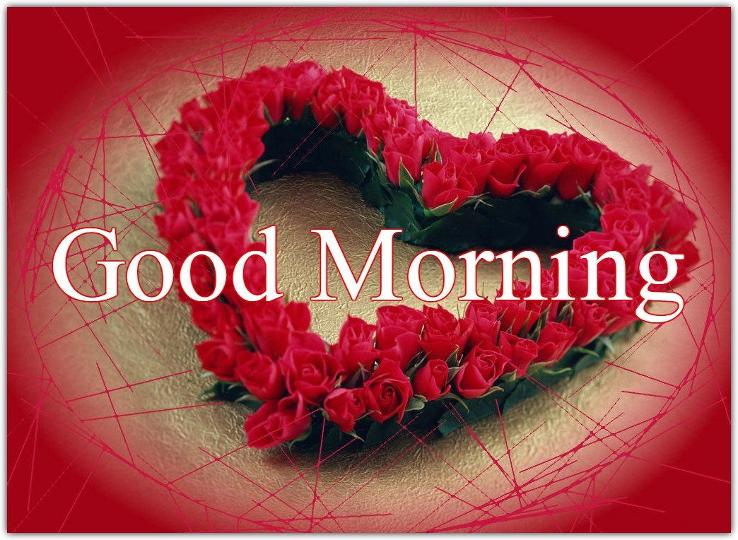 Những bức ảnh chúc buổi sáng đẹp nhất
