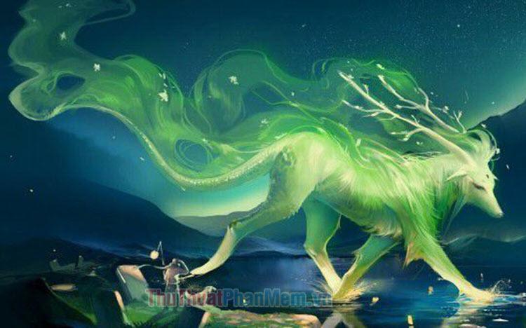 Hình ảnh cung Bạch Dương đẹp nhất