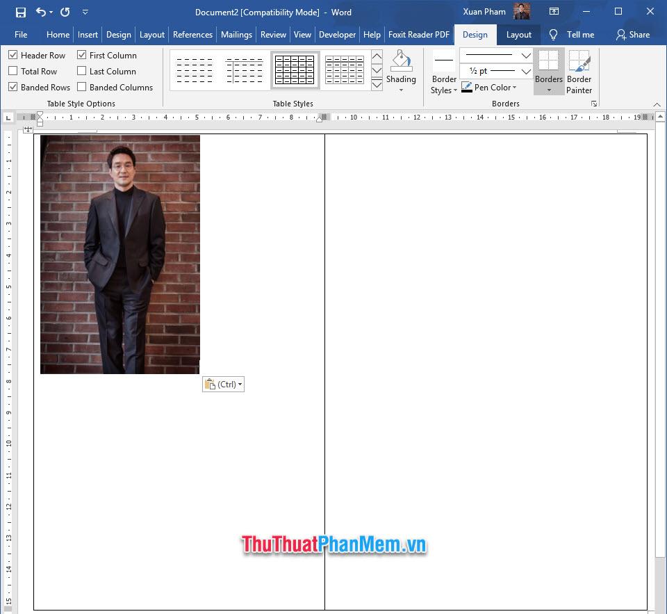 Ảnh được chụp trên PDF sẽ có kích cỡ pixel bằng với kích cỡ hình ảnh chúng hiển thị trên màn hình máy tính