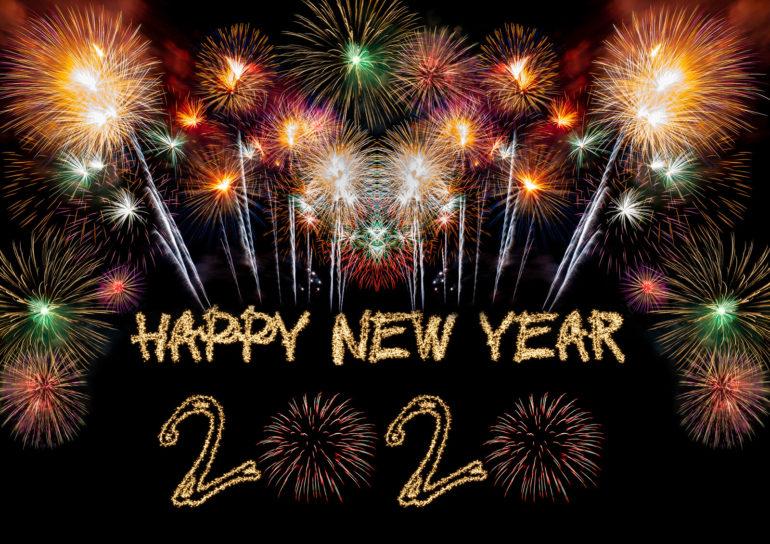 Ảnh chào mừng năm mới 2020 đẹp nhất
