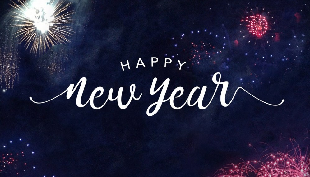 Ảnh chào mừng năm mới 2020 đẹp