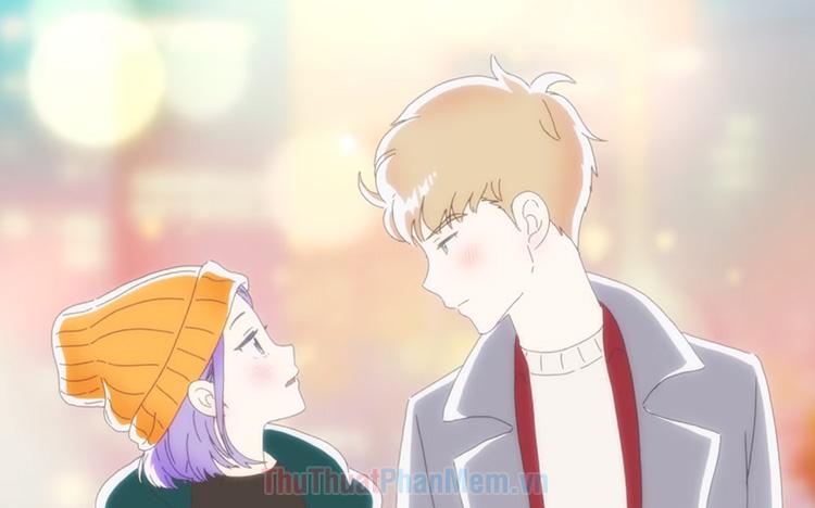 Những hình ảnh Anime Hàn Quốc đẹp nhất