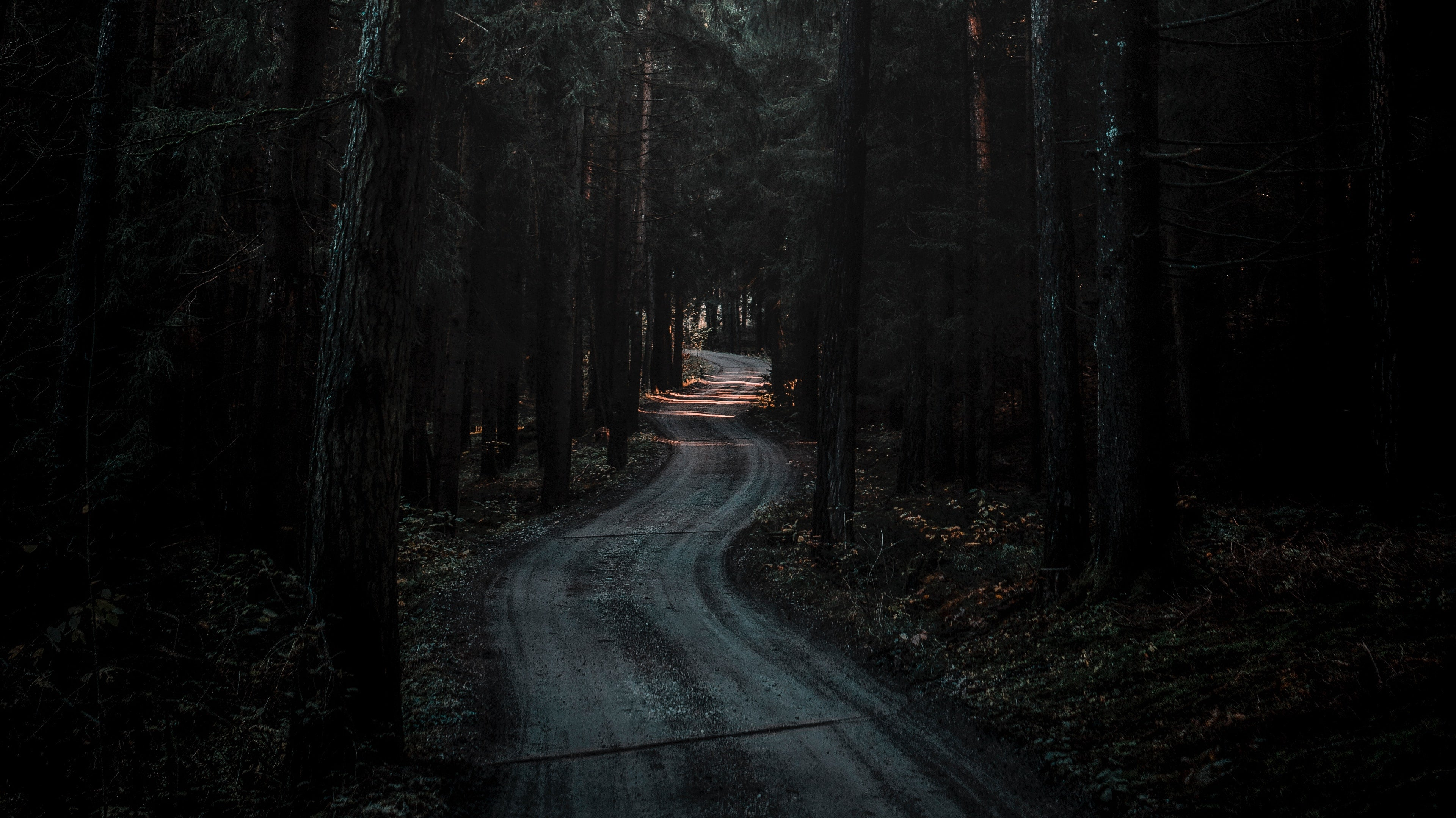 Hình nền tối tăm