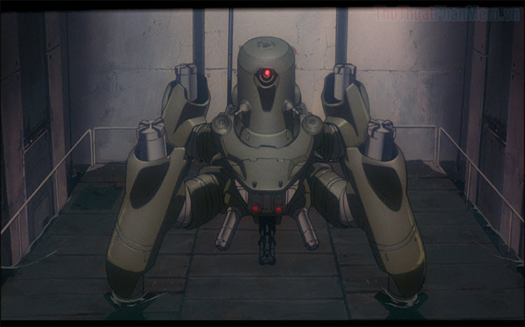 Top những bộ Anime khoa học viễn tưởng hay nhất