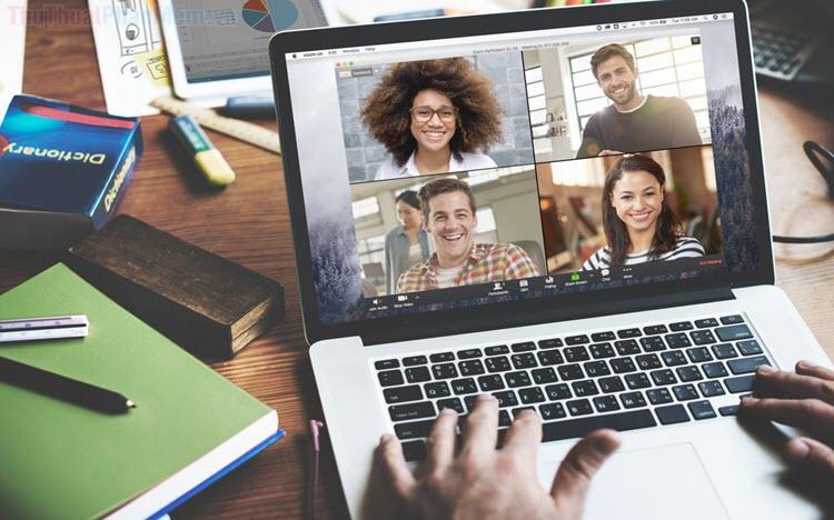 Hướng dẫn cách sử dụng ứng dụng Zoom Meeting từ A đến Z