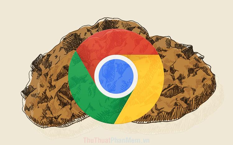 Cách xem Cookie trên Chrome