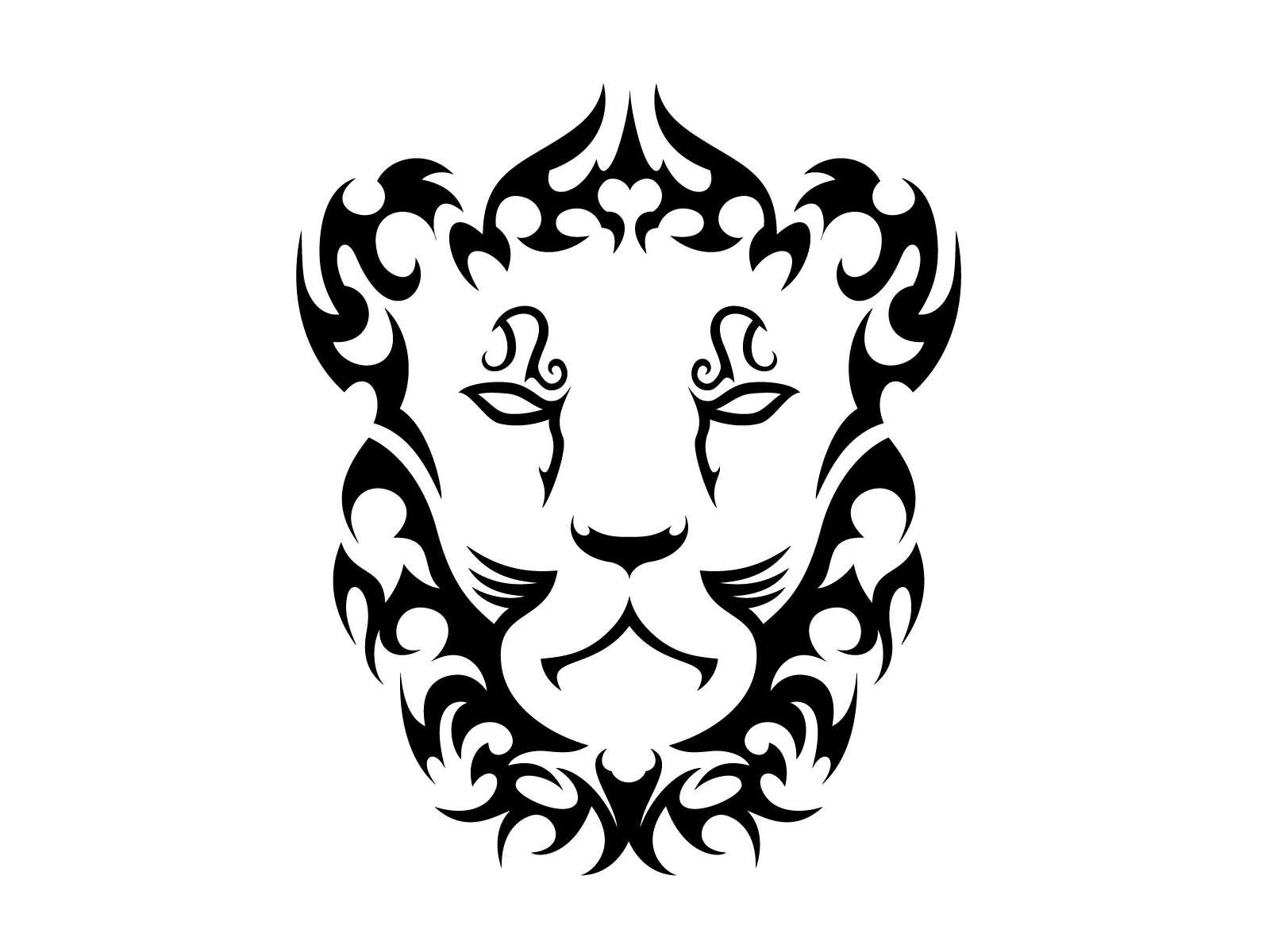Hình ảnh cung Sư Tử đẹp và độc