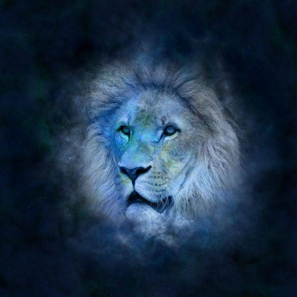 Hình ảnh cung Sư Tử - Leo
