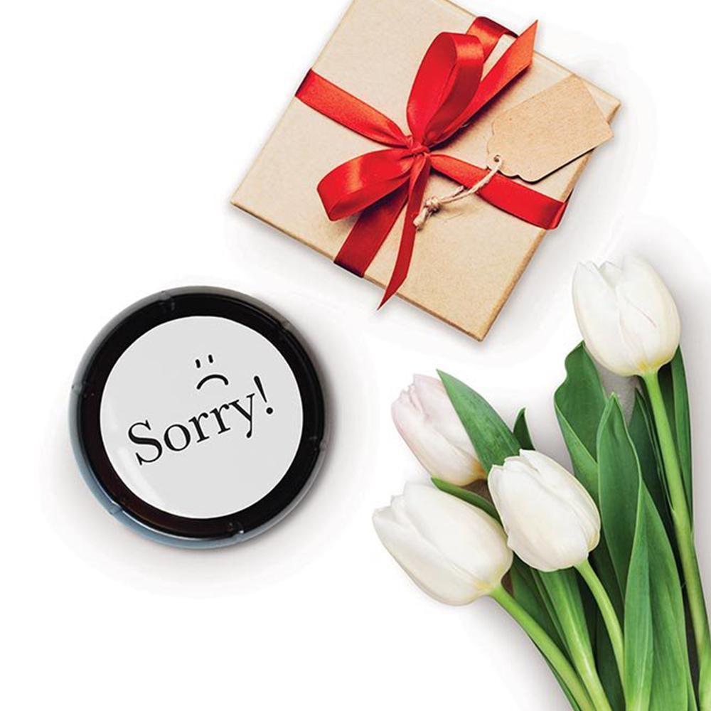 Hình ảnh quà tặng xin lỗi người yêu
