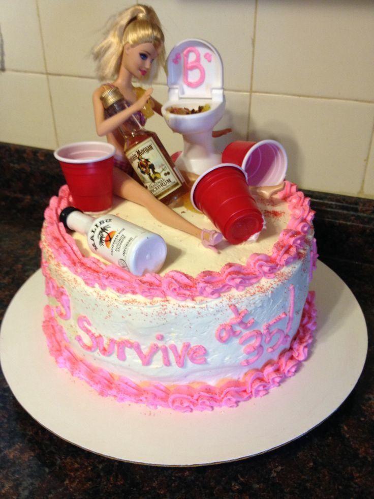 Bánh sinh nhật độc đáo, ngộ nghĩnh