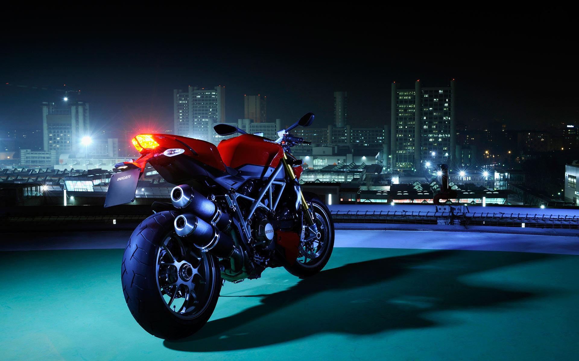 Hình nền đẹp xe moto ducati