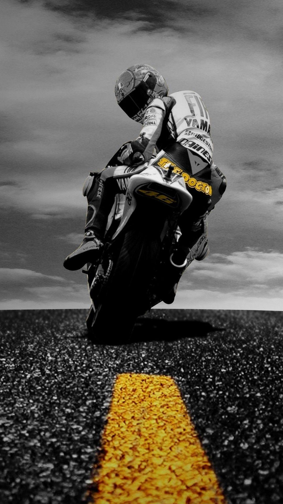 Hình nền xe moto cho điện thoại