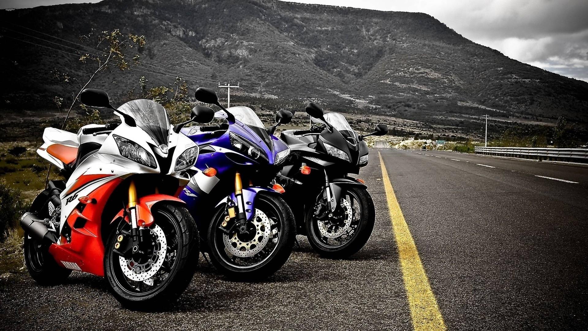 Hình nền xe moto phân khối lớn