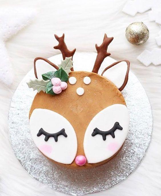 Mẫu bánh sinh nhật dễ thương,ngộ nghĩnh
