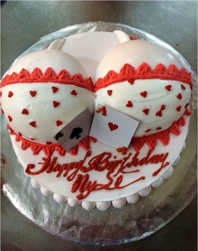 Mẫu bánh sinh nhật độc đáo, dễ thương