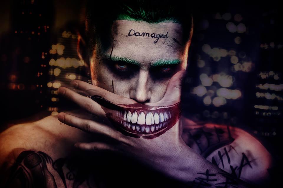 Hình ảnh joker cực chất