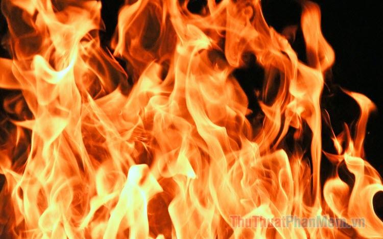 Hình ảnh lửa, ngọn lửa đẹp