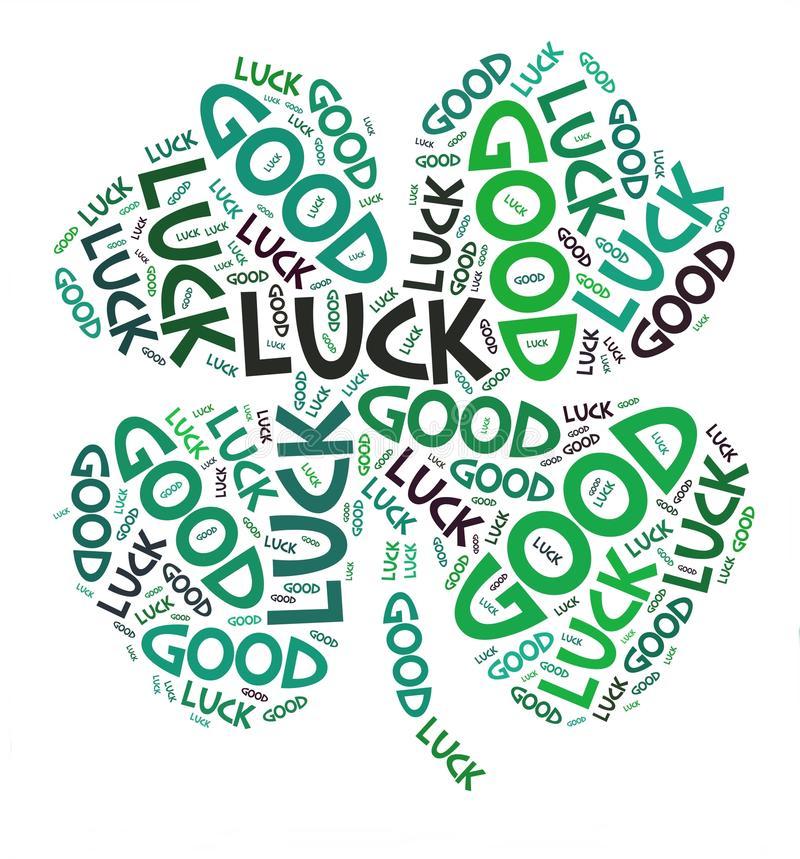 Hình ảnh may mắn good luck