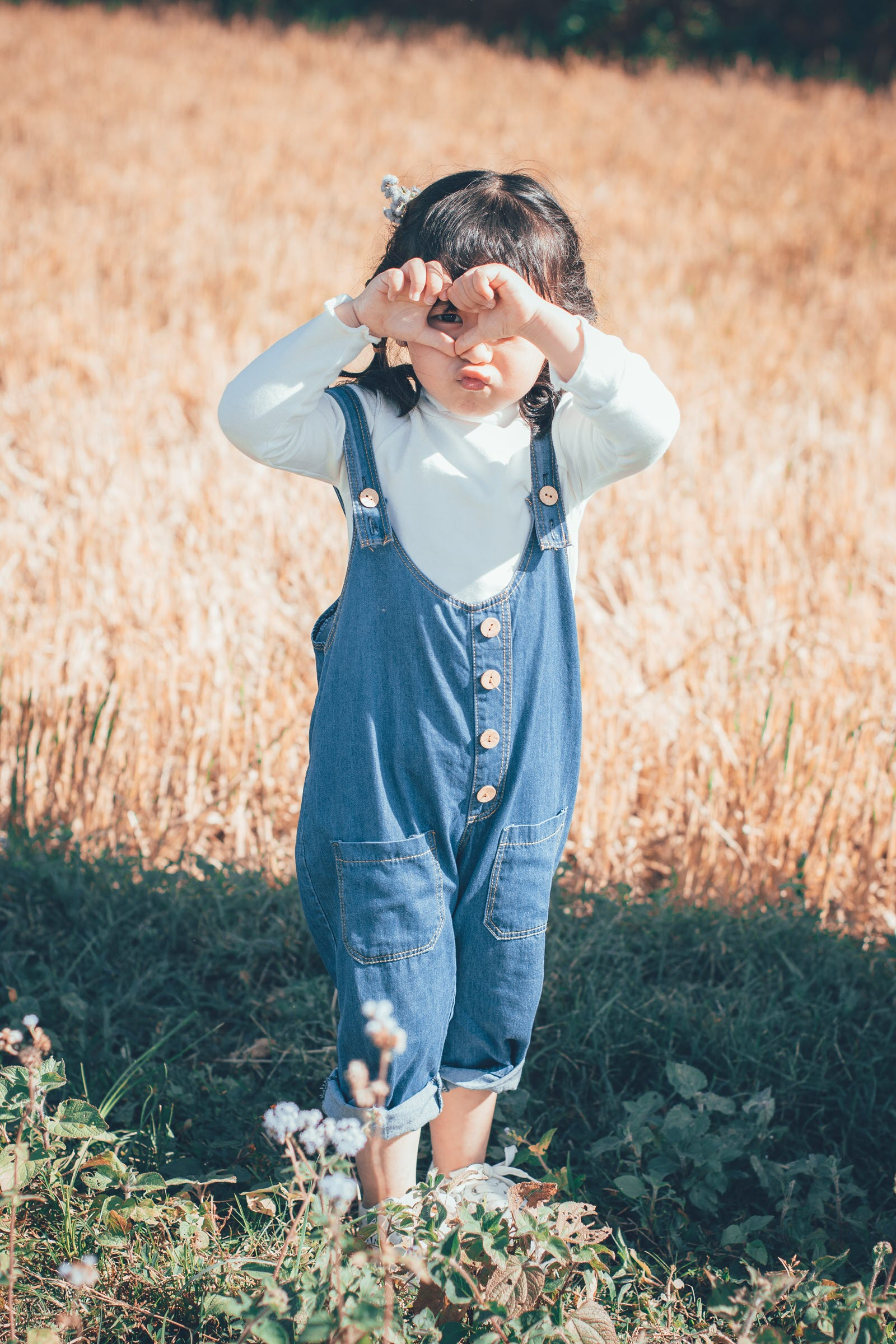 Hình ảnh trẻ con dễ thương