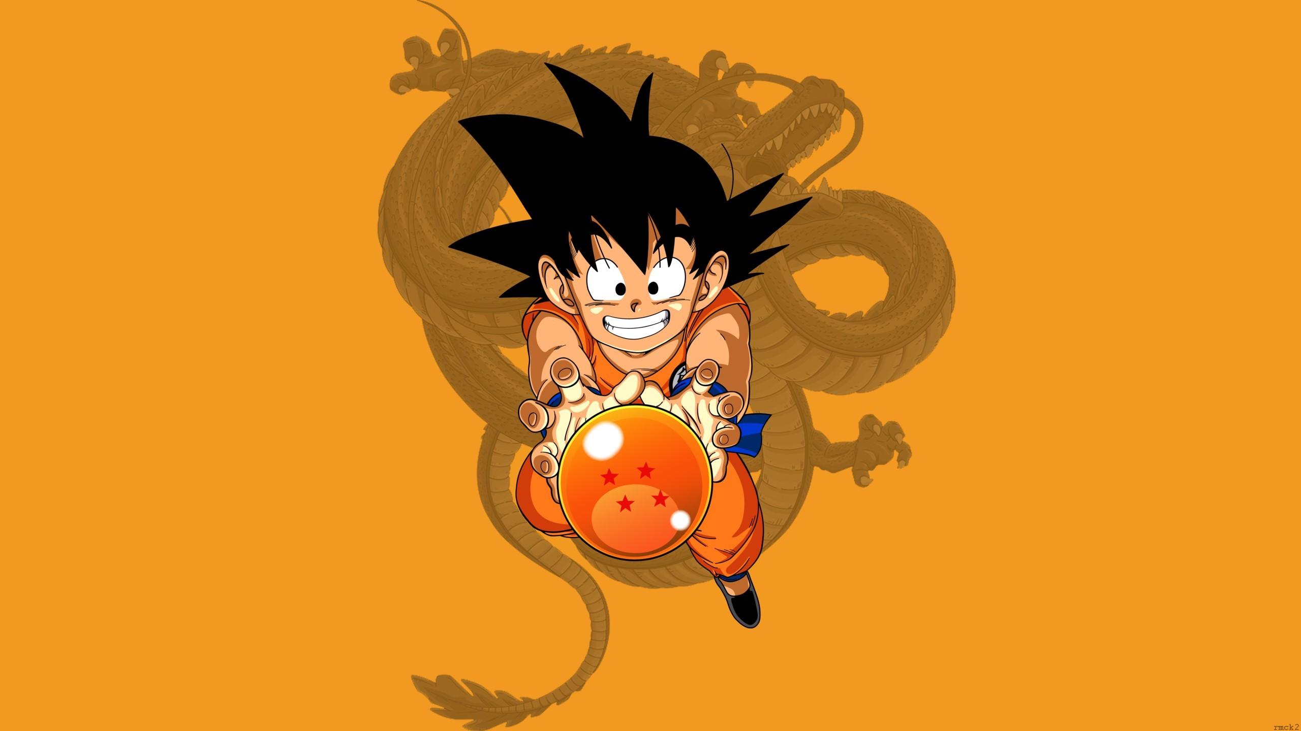 Hình nền Dragon Ball cực đẹp