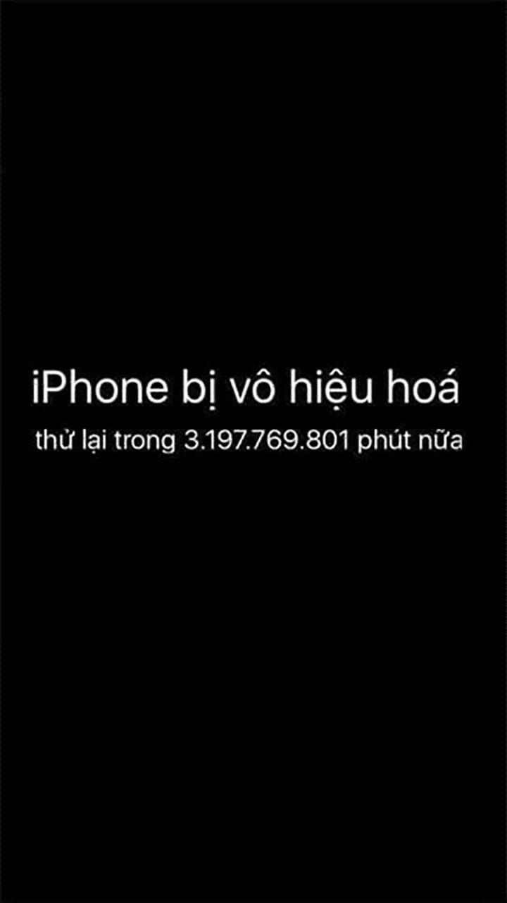 Hình nền mở khóa iPhone cực chất
