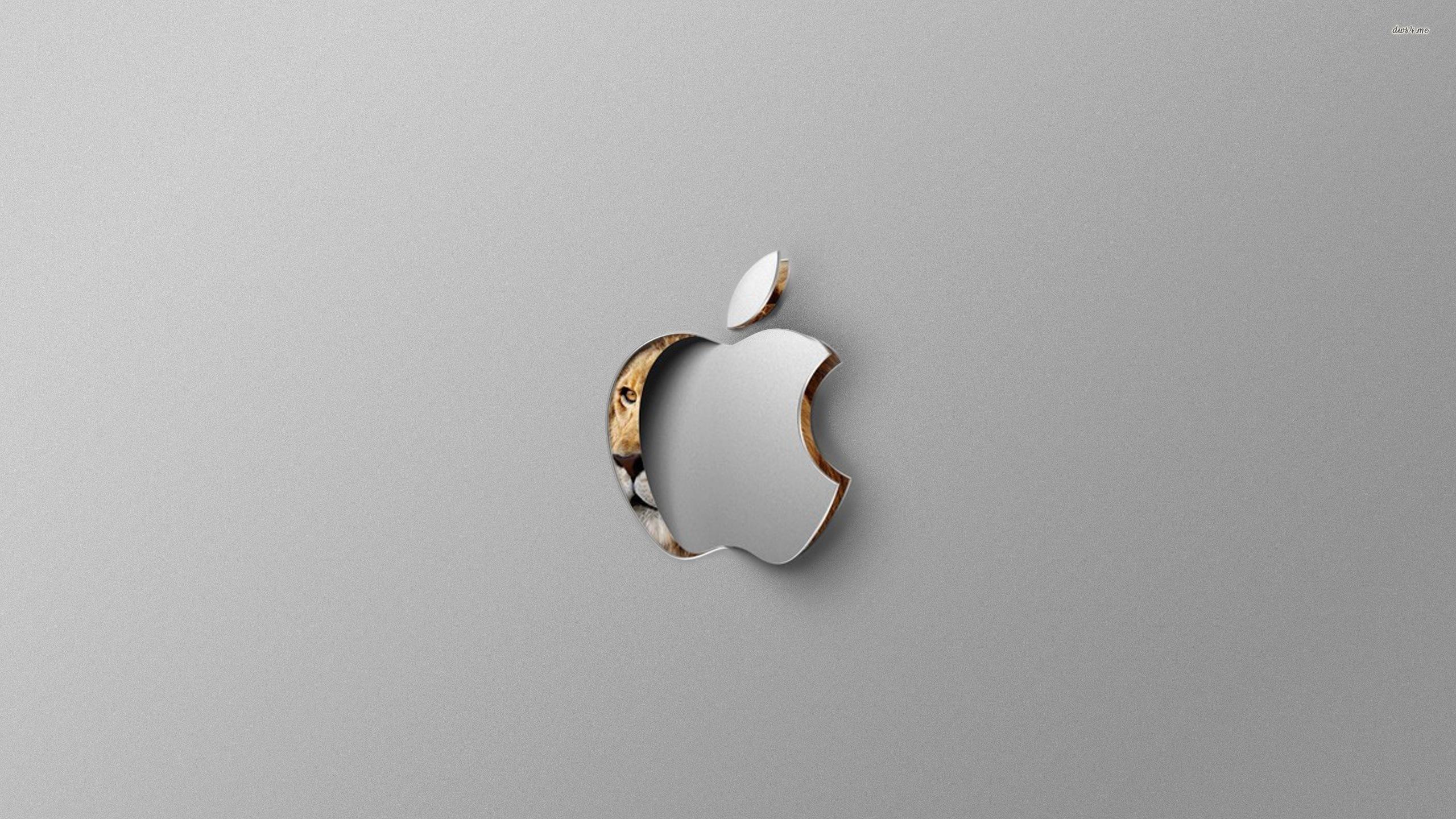 Hình nền dành cho máy tính quả táo cắn dở Apple