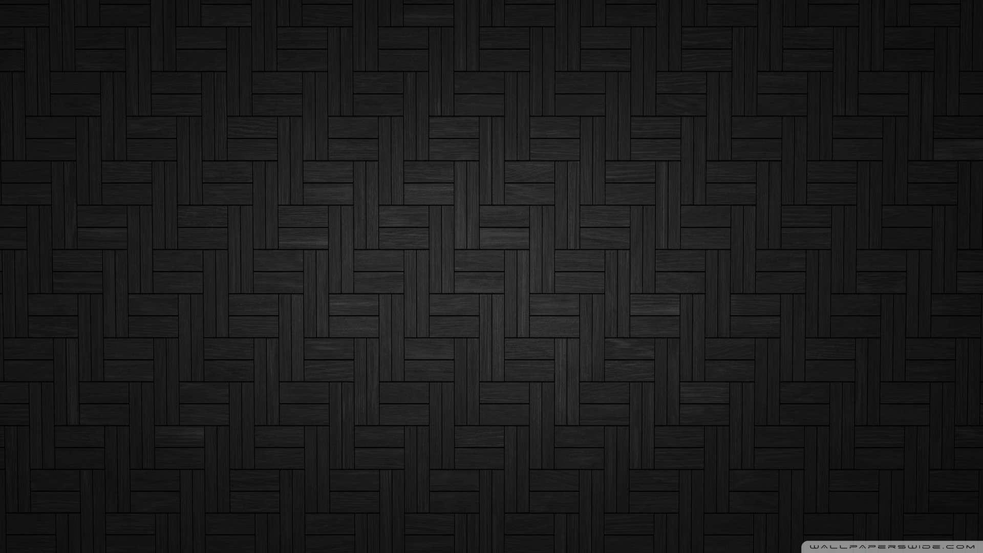 Hình nền đen họa tiết nan đan cực đẹp